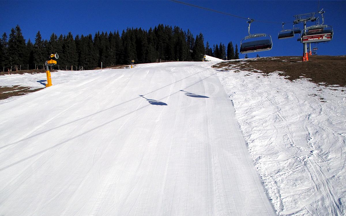 Piste Panorama 6er