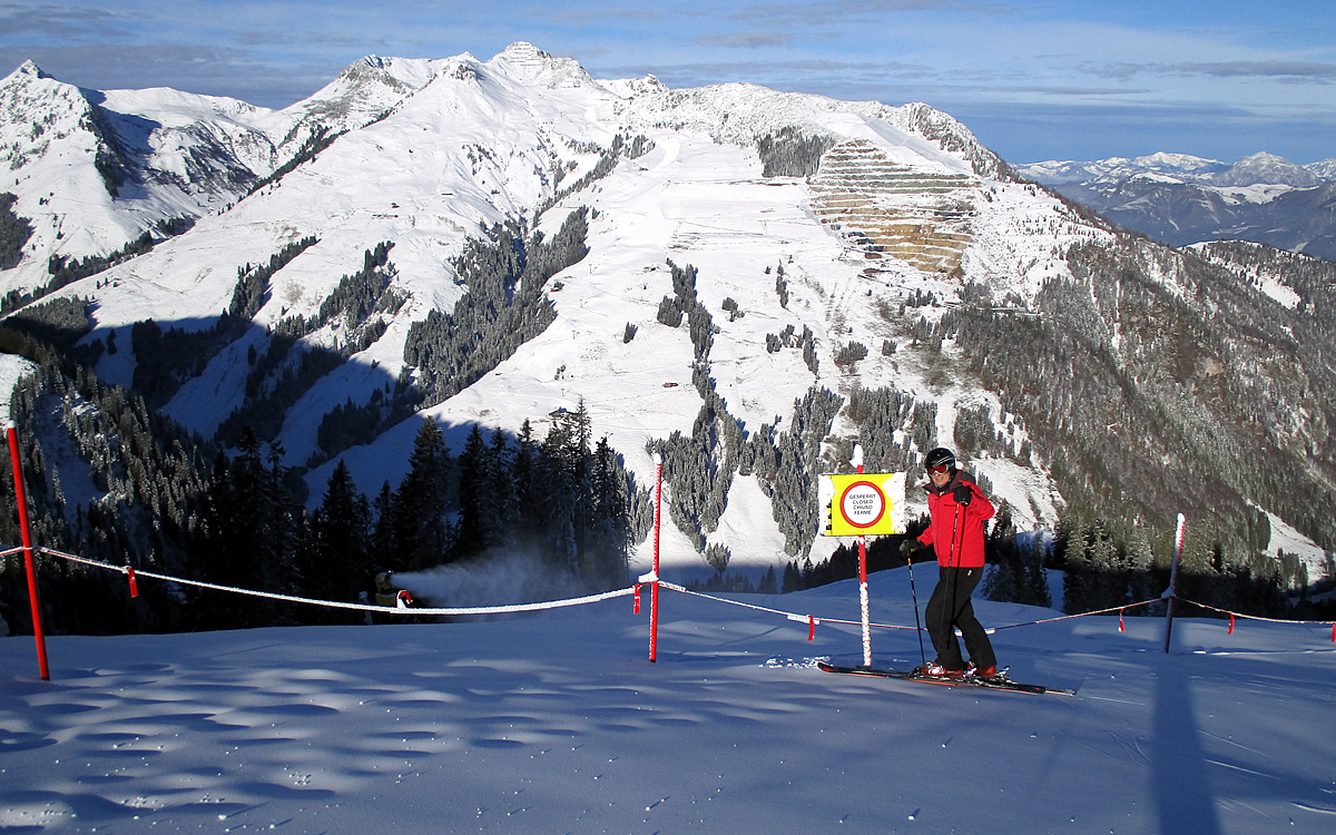 skifahren-november-piste-fieberbrunn-281115