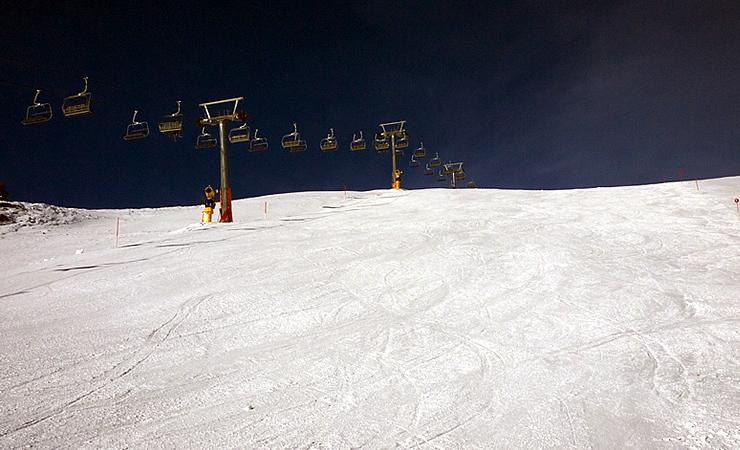 Limberglift Dezember
