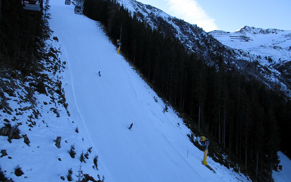 Schattberg Nord
